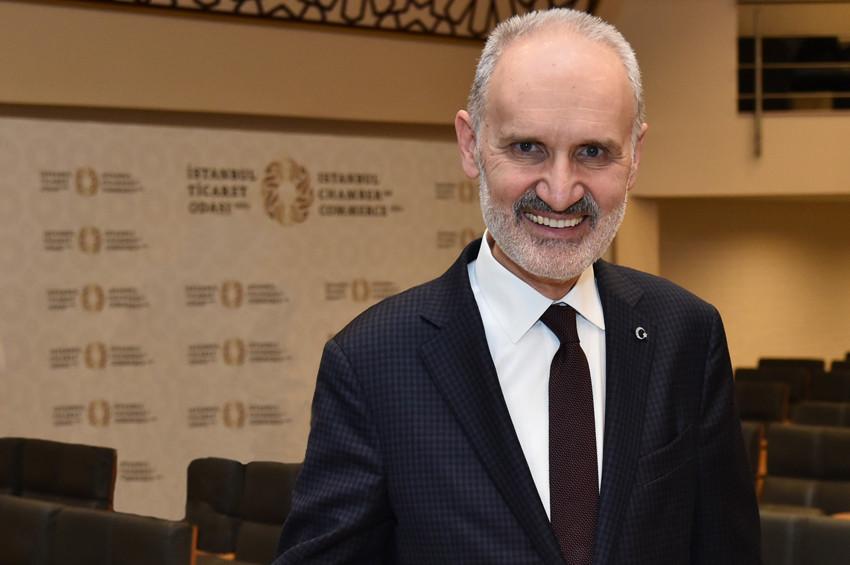 Şekib Avdagiç İTOnun yeni başkanı oldu