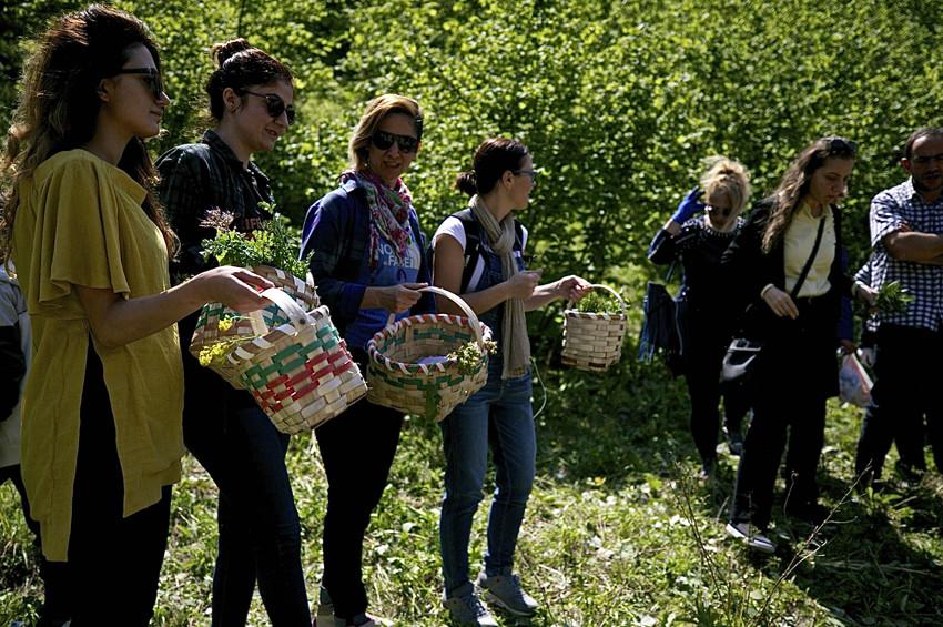 Tyche Bereket Festivali hazırlıkları sürüyor