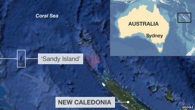 Hayatımızda kaç tane Sandy Adası var?