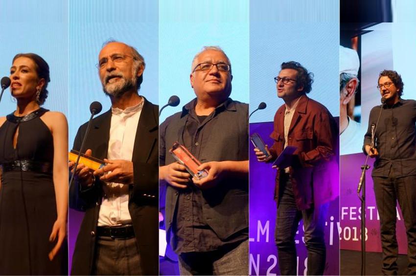 İstanbul Film Festivali ödülleri verildi