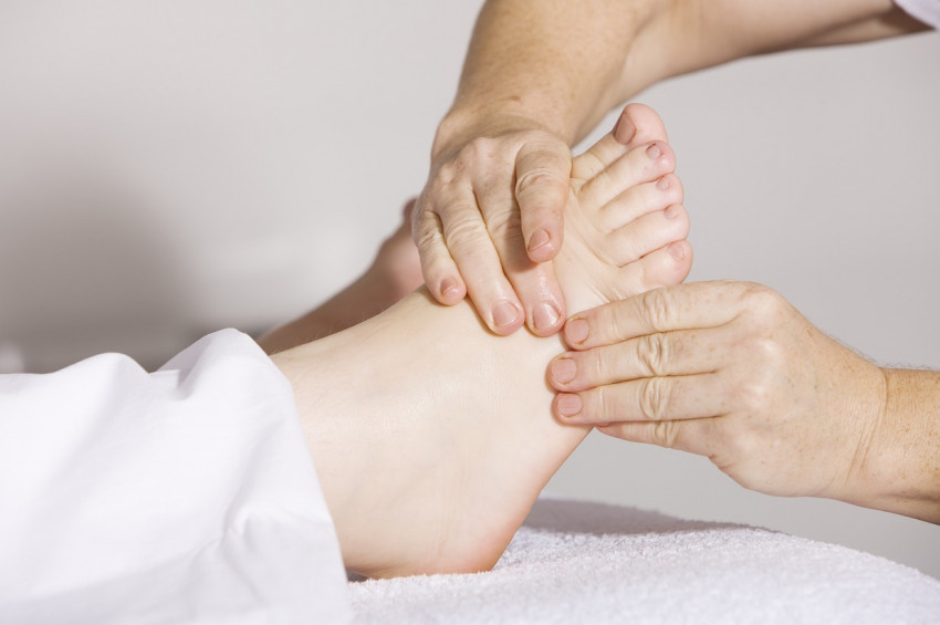 Kanser tedavisinde alternatif refleksoloji