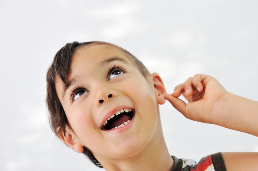 Çocuğun kulak sağlığı için yapılması gerekenler