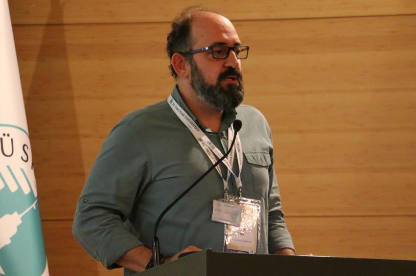 Evrimsel Psikoloji Kongresi Üsküdarda yapıldı