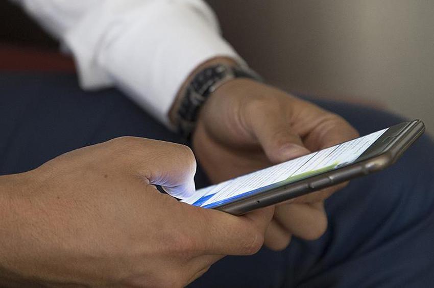 Günde kaç kez akıllı telefona bakıyoruz?