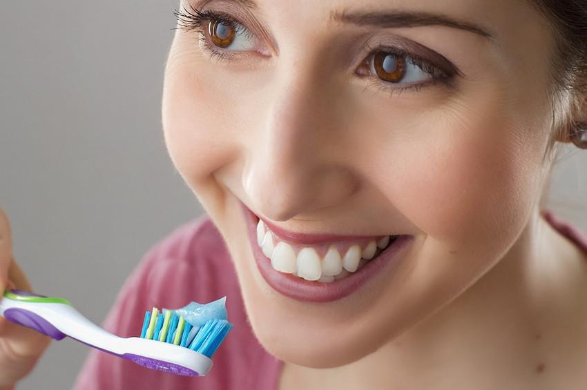 En ideal diş fırçalama zamanı