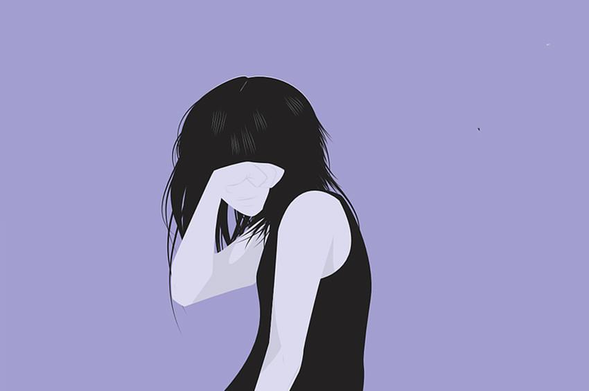 Mezarlıkta ağlayan gizemli kız Çorumda merak konusu