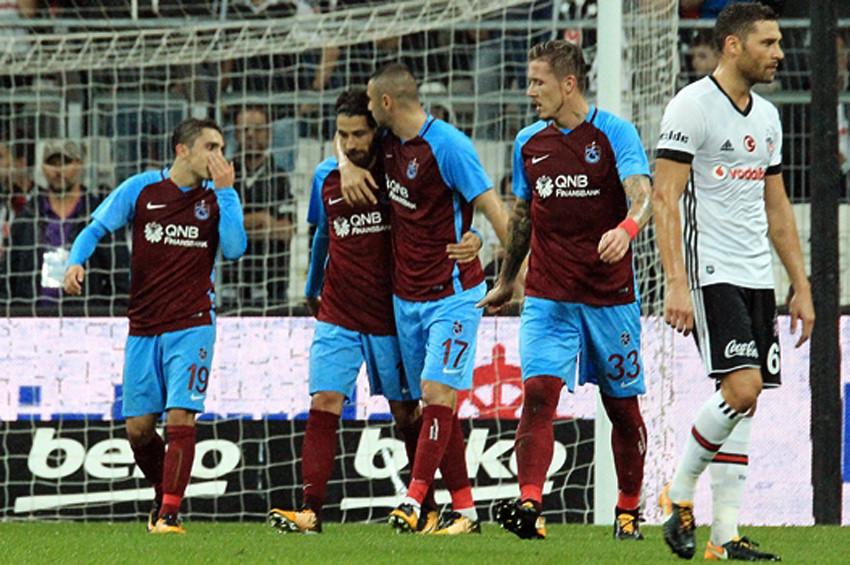 Trabzonspor 8 yıldır kupa yüzü göremedi