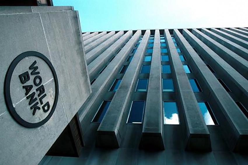 Dünya Bankasından Türkiyeye 400 milyon dolarlık kredi