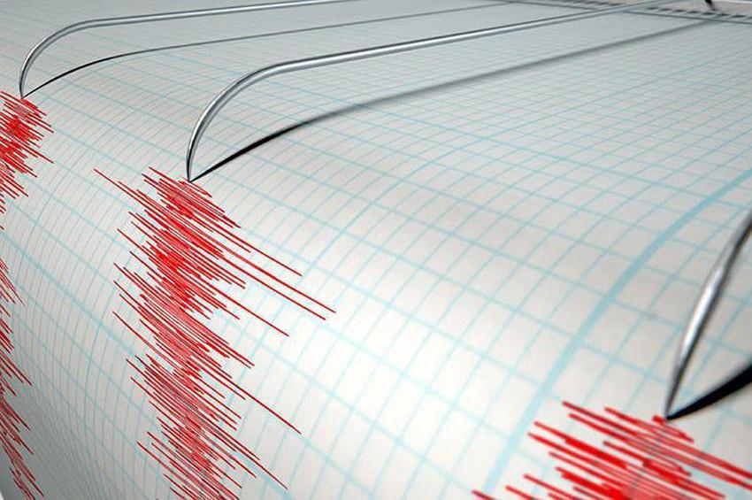 Bitliste 4,2 büyüklüğünde deprem oldu