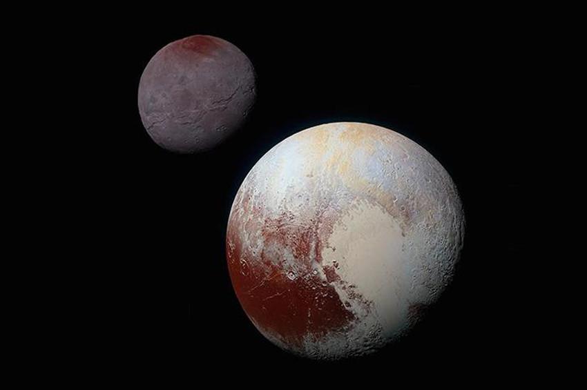 Cüce gezegenlerin oluşumuna dair yeni iddia