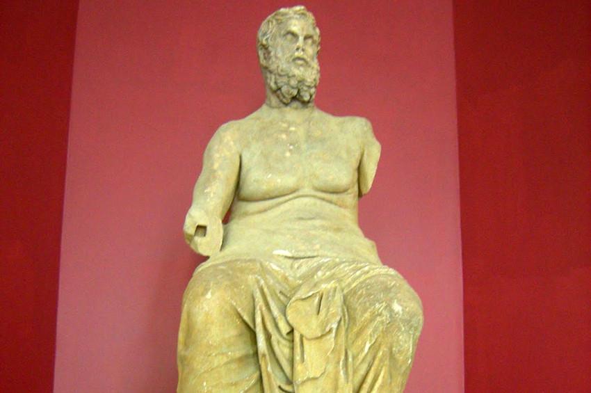 Yeni Troya Müzesine gidecek tarih eserler belli oldu