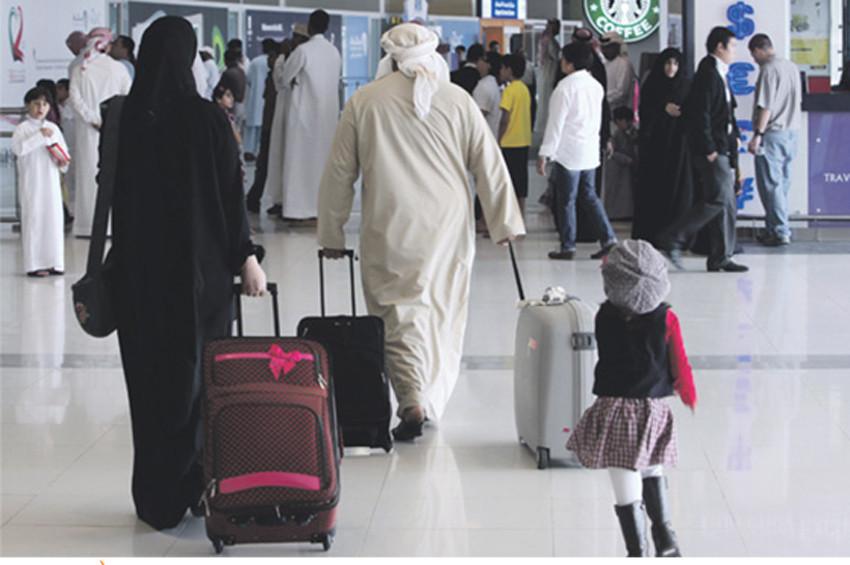 Arap turistlerin en çok tercih ettiği yerler