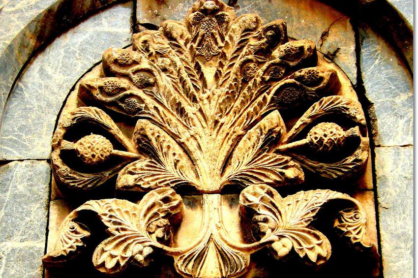 Şamanlığın Selçuklu Süsleme Sanatına etkisi