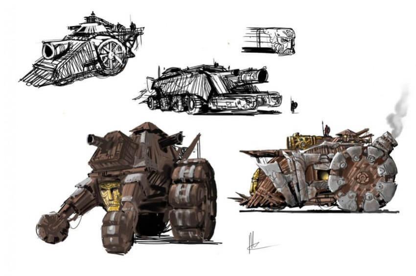 Antik dünyanın gizemli 6 mekanik icadı
