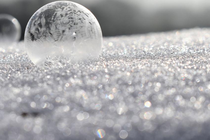 CERN için süper derin dondurucu üretildi