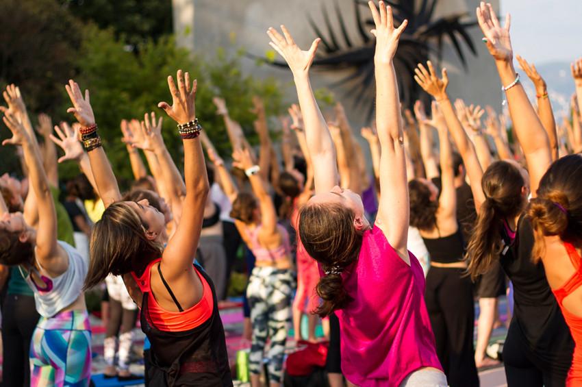 Sakıp Sabancı Müzesi'nde Yogalı günler başlıyor