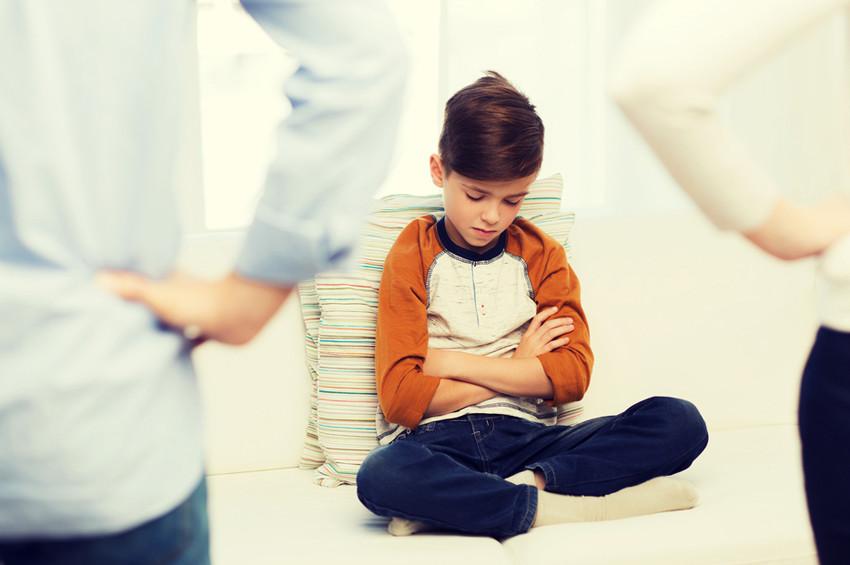 Anne babalara karne tavsiyeleri