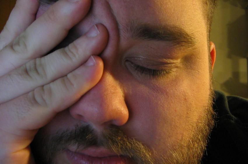 Oruç tutarken baş ağrımasının nedenleri