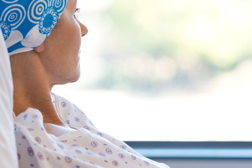 Evli kanser hastaları daha uzun yaşıyor!