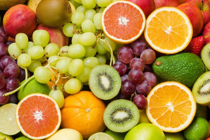 En çok yenilen 5 yaz meyvesinin faydaları