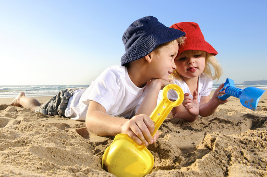 Yaz kazaları için 8 ilkyardım önerisi
