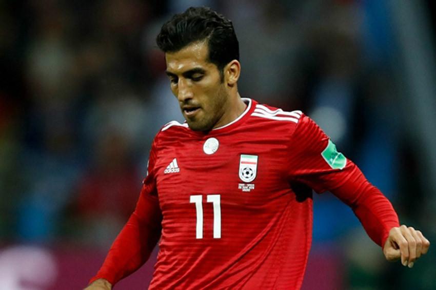 Vahid Amiri ve Berkay Sefa Kara Trabzonspora transfer oldu