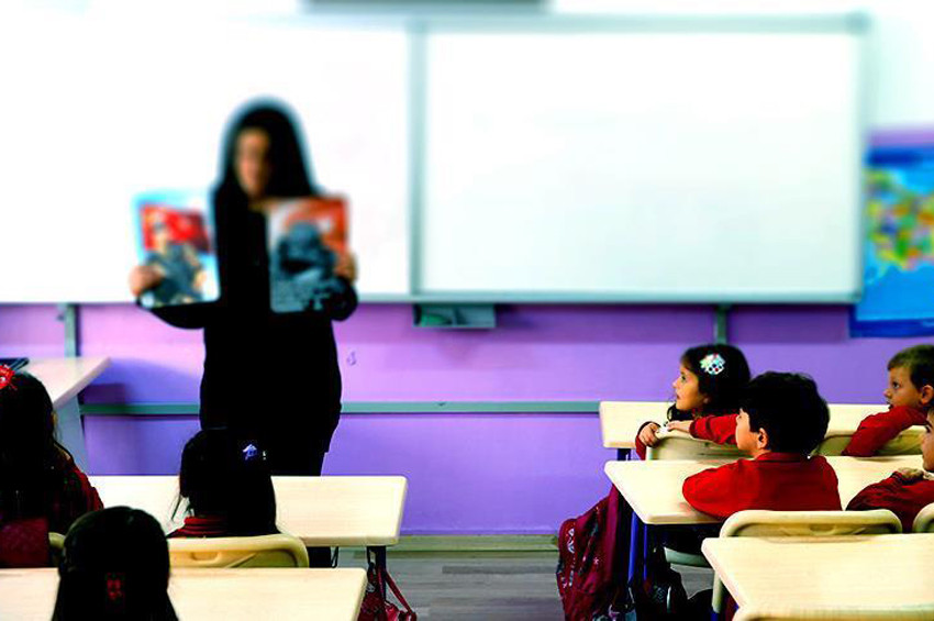 Öğretmenlik alanında en başarılı üniversiteler