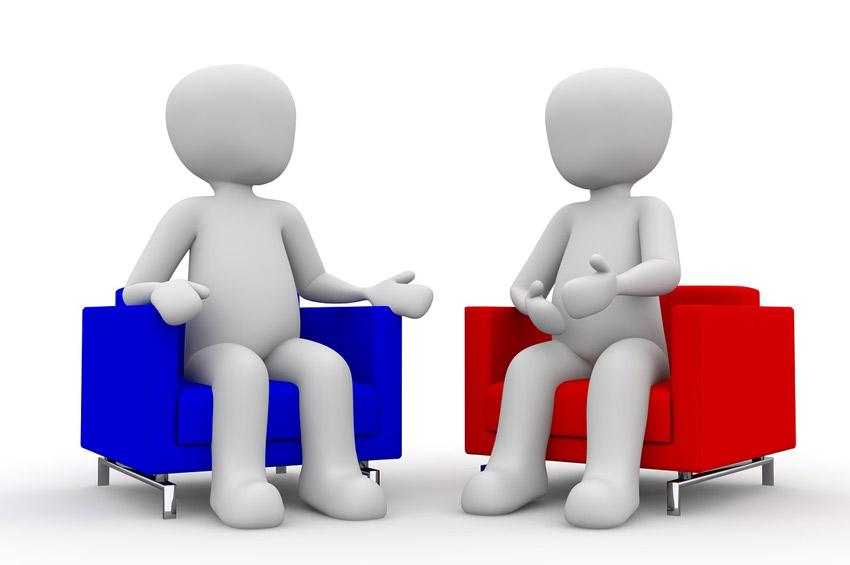 Psikoterapistlerin dertleşmesi