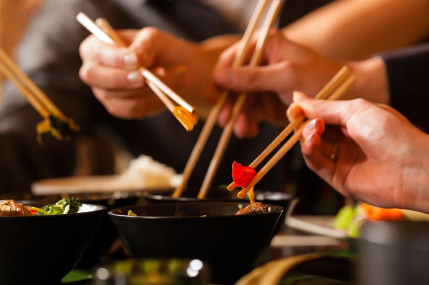 Çatal tahtını chopsticke kaptırır mı?