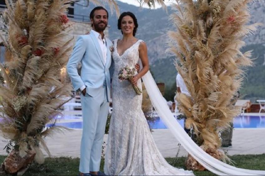 Vartolu Sadettin evlendi