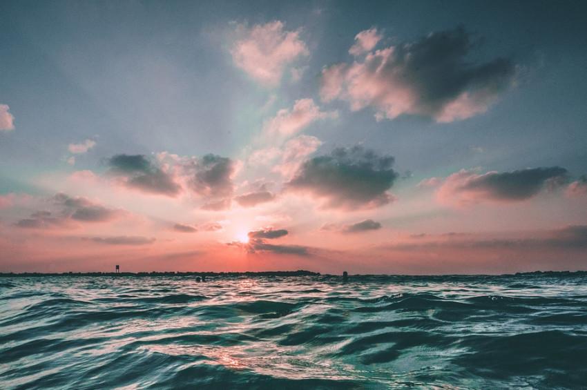 Okyanus yüzeyindeki sıcaklıklar rekor kırdı