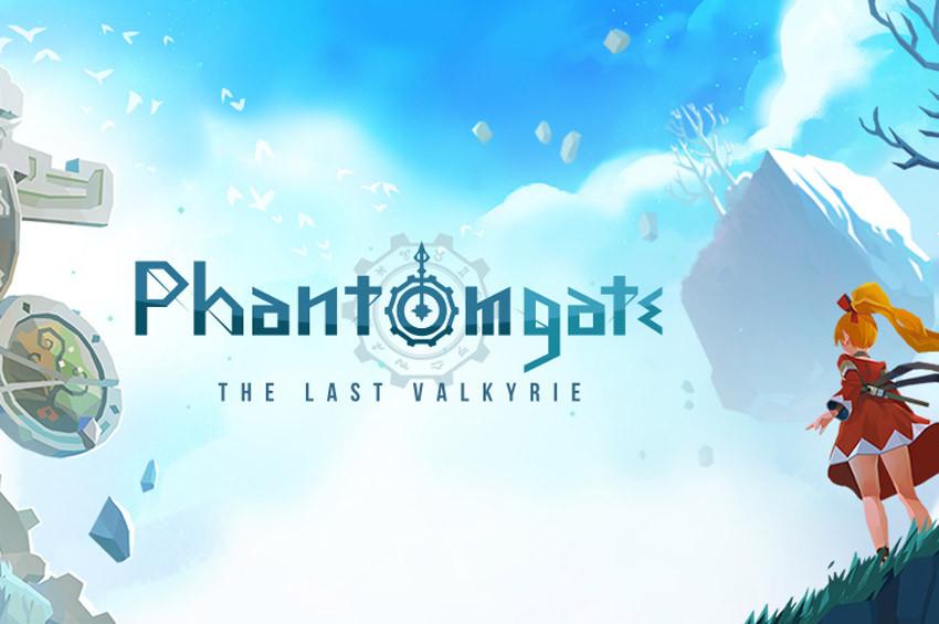Phantomgate İskandinav mitolojisinden doğdu