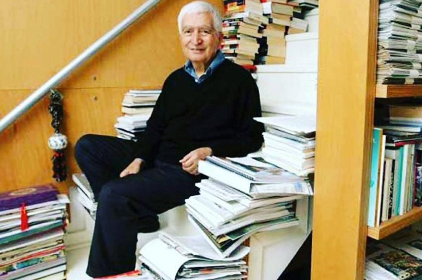 Gazeteci yazar Güngör Uras vefat etti
