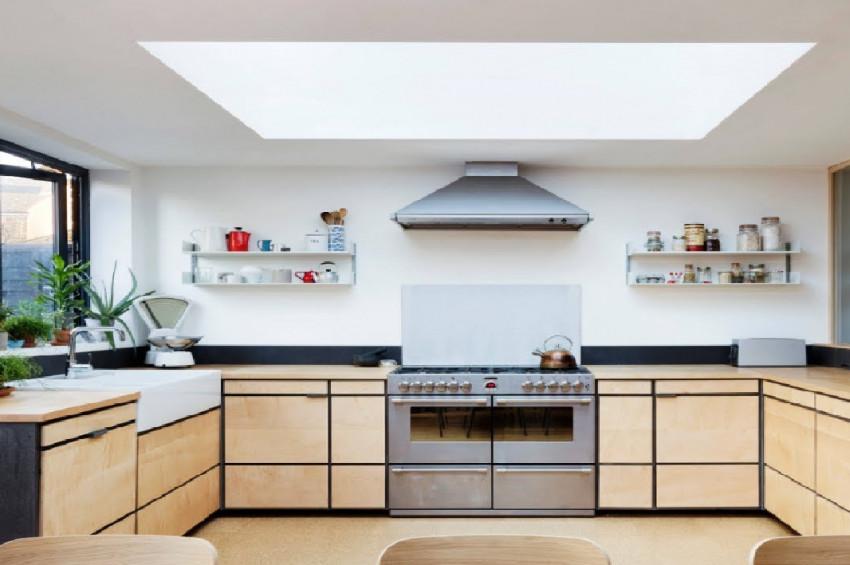 Mutfaklarını yenilemek isteyenler için 10 öneri