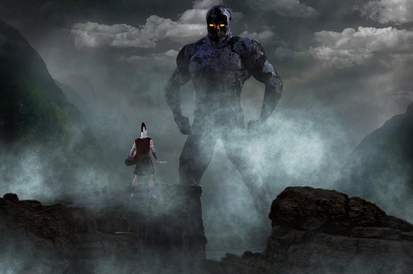 Titanlar: İkinci nesil tanrılar
