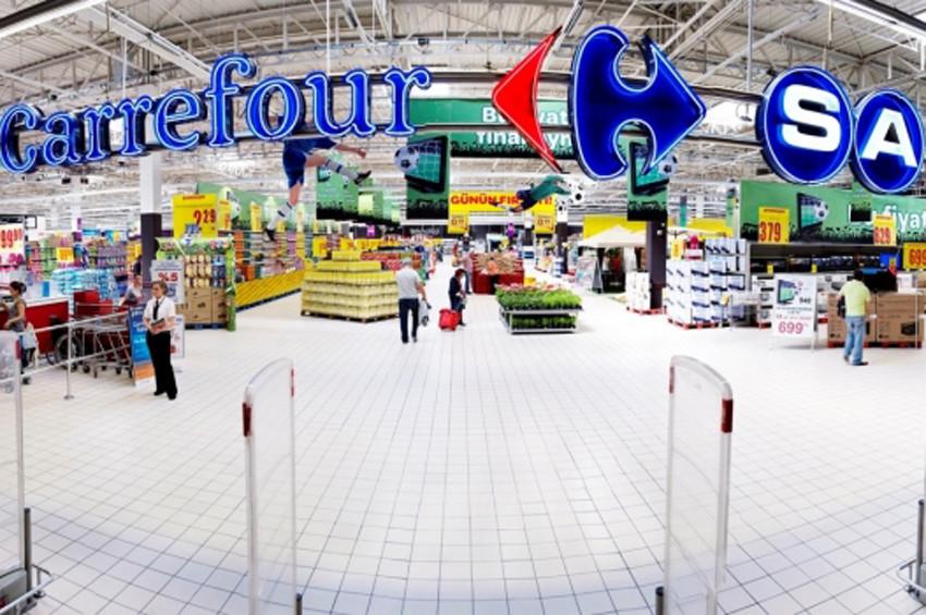 CarrefourSA, kurbanlık satışlarını yüzde 20 artırdı