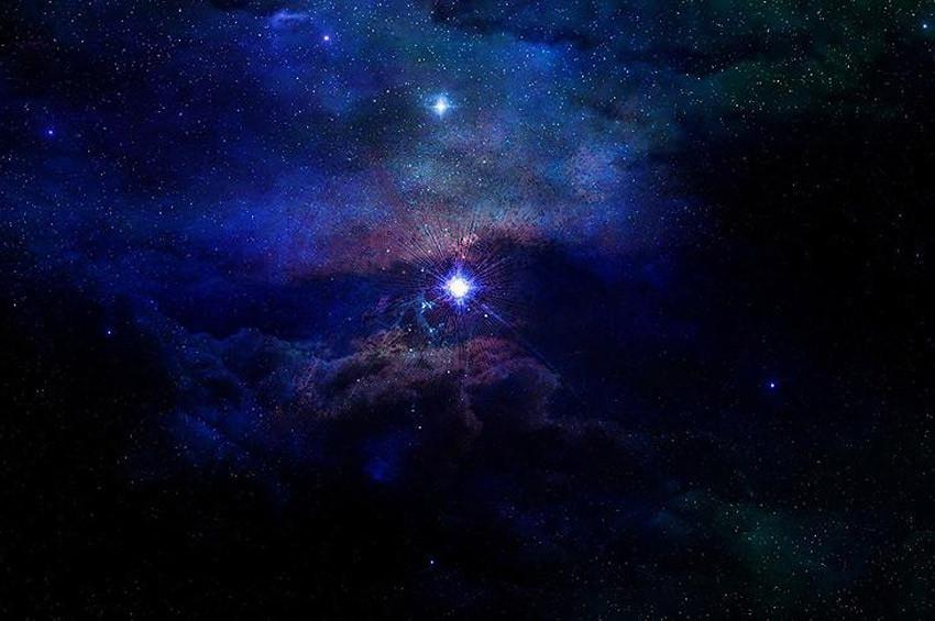 Lityum zengini dev yıldız keşfedildi