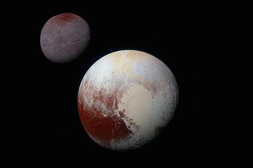 Gök bilimciler: Plüton yeniden gezegen sayılmalı