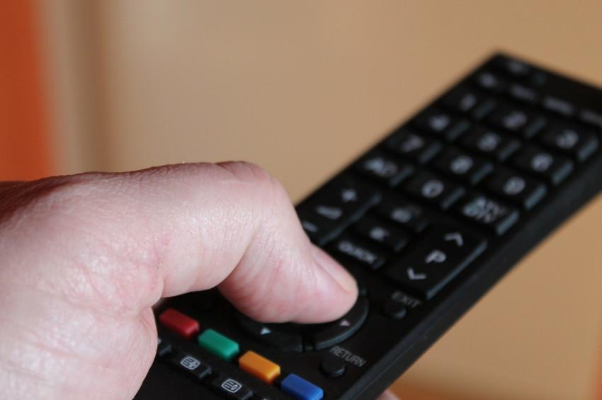 Televizyon kumandası da cep telefonu kadar tehlikeli