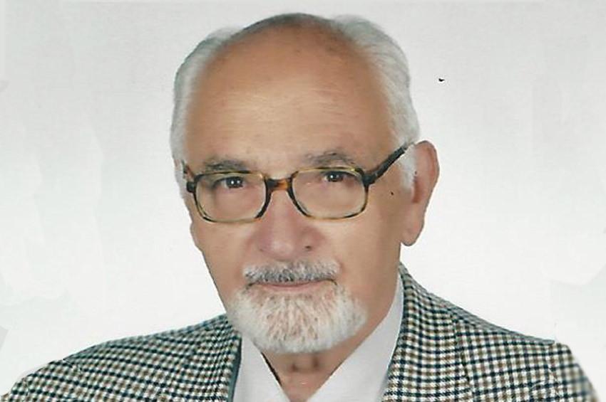 Gazeteci Yazar Kahraman Bapçum vefat etti