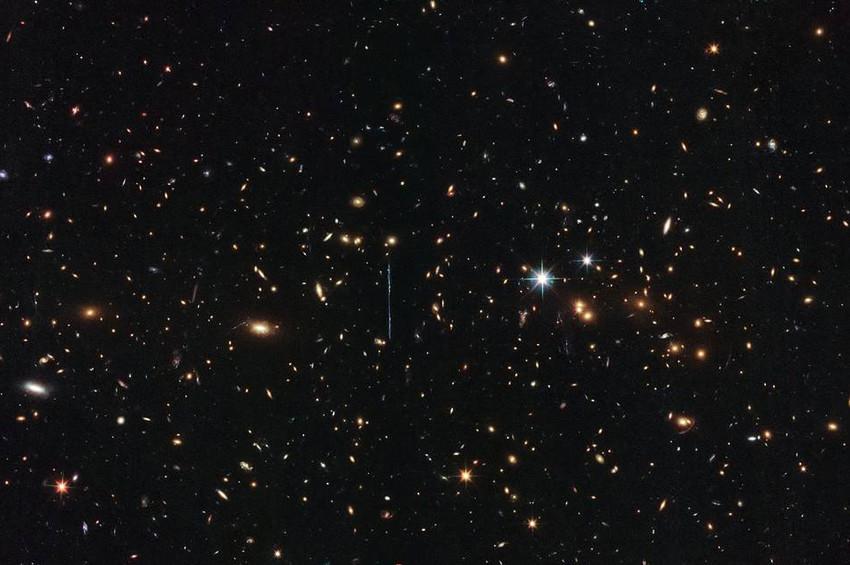 Evrenin sonunu getirecek 4 tehlike