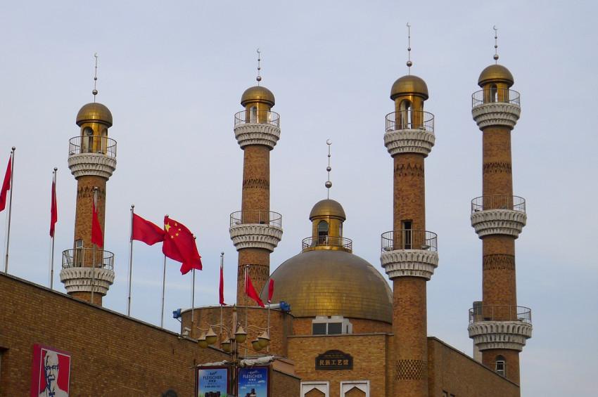 Çinde İslamı sosyalistleştirme projesi