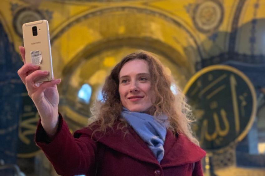 Müzede Selfie Günü 16 Ocakta gerçekleşecek