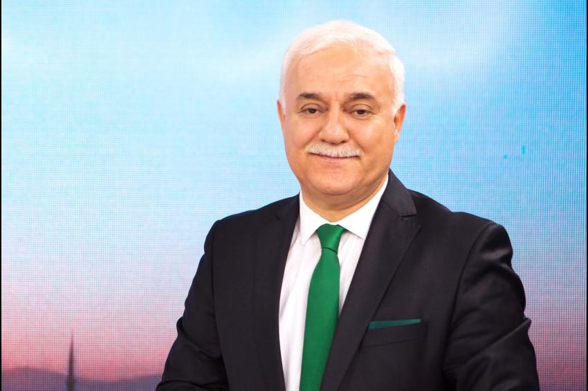 Prof. Dr. Nihat Hatipoğlu rektör olarak atandı