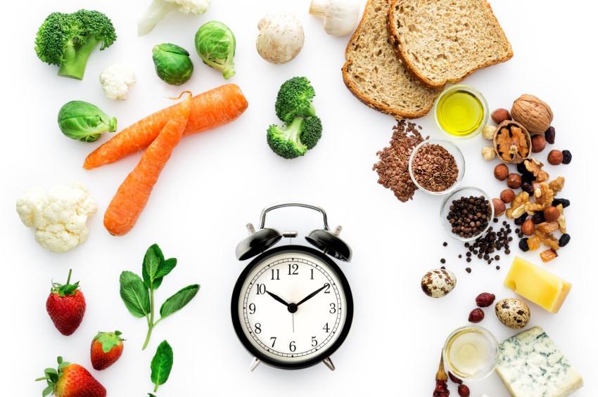 Vücudu saat gibi çalıştırmanın 6 yolu