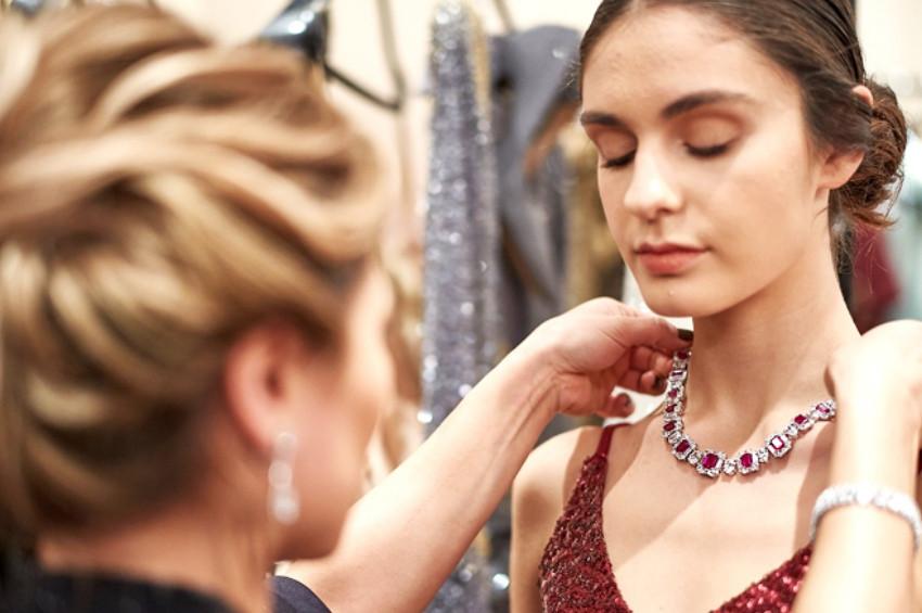 Oriental Fashion Show 22 Ocak'ta Pariste başlıyor