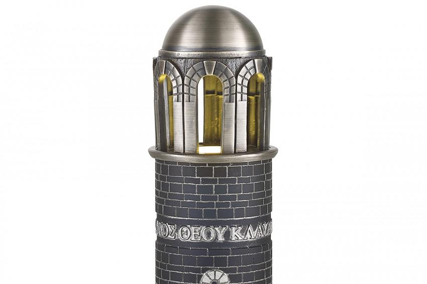 Patara Deniz Feneri de Paşabahçe Camda Dünya Mirasında