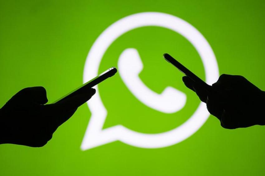 WhatsAppta mesaj yönlendirme sayısı sınırlandı
