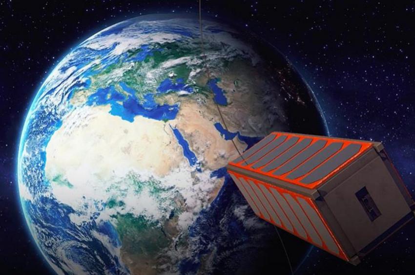 Türkiye uzaya küp uydu fırlatmaya hazırlanıyor
