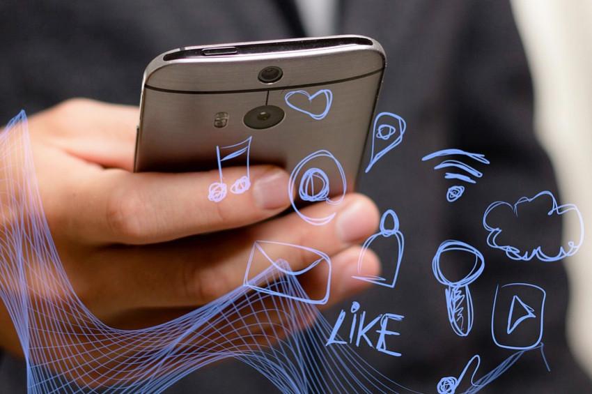 SMS kullanımı 5 yılda yüzde 64 azaldı